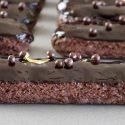 Éclairs de Chocolate