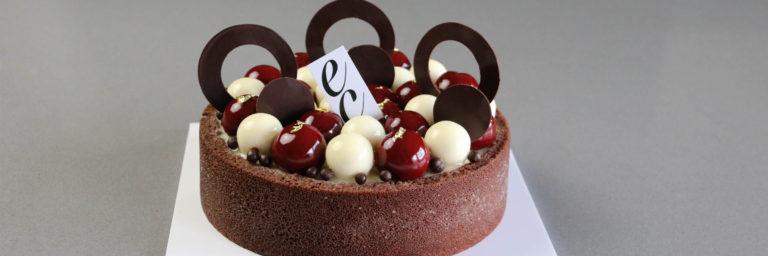 Pastel de la Selva Negra o Black Forest Cake
