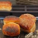 Pasty Brot, pan de fiesta alemán